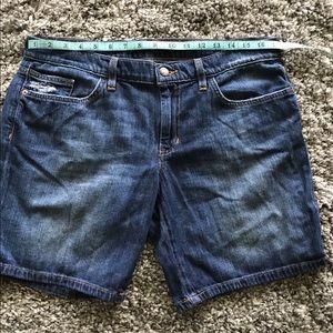 Joe's Jeans Shorts - Joe's Jean Shorts